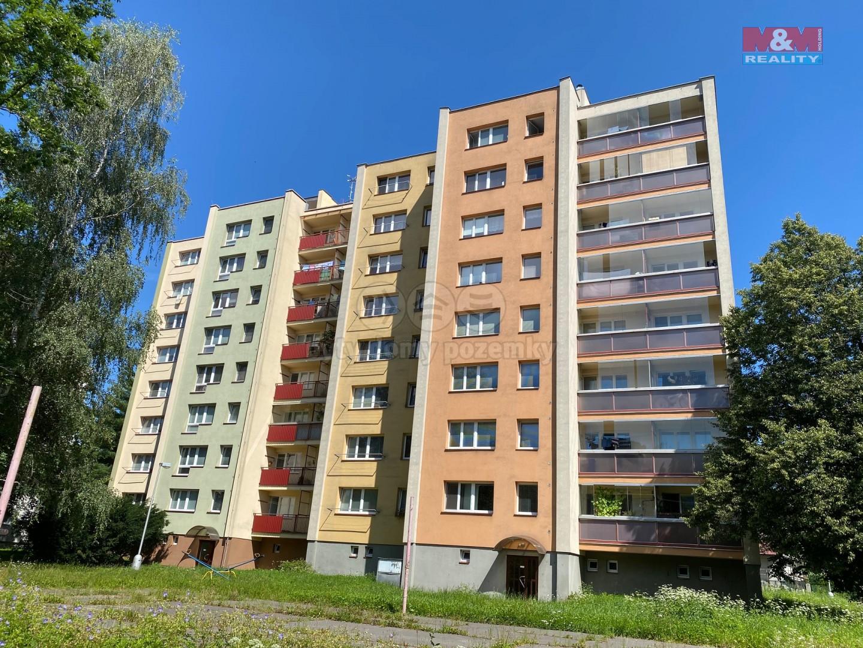 Prodej, byt 2+1, 53 m², Kopřivnice, ul. Štramberská