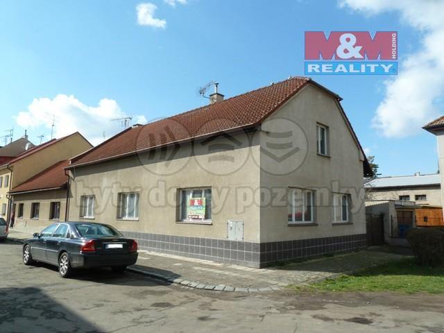 Prodej rodinného domu, 253 m², Poděbrady, ul. Na Bělidlech