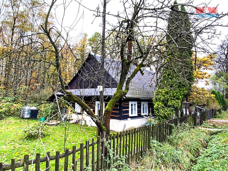 Prodej rodinného domu, 90 m², Střítež