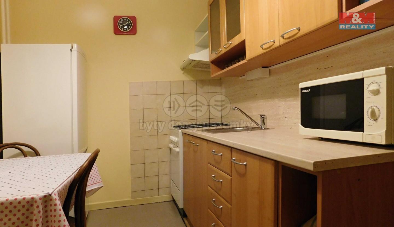 Pronájem, byt 3+1, Lipník nad Bečvou, ul. Bratrská