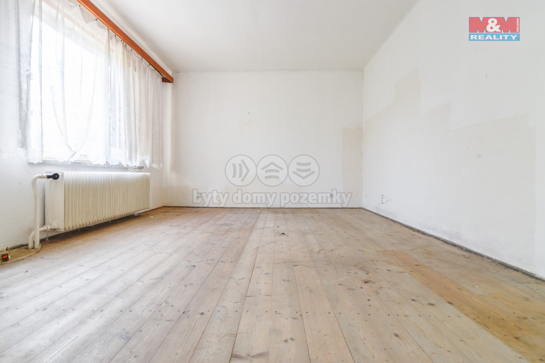 Prodej pozemku k bydlení, 1304 m², Ostrava, ul. Na Potoku