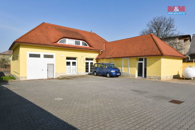 Prodej obchod a služby, 1690 m², Zábřeh, ul. Skalička