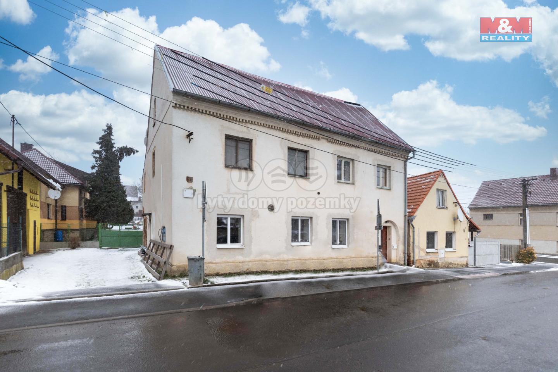 Prodej rodinného domu, 3x 2+1, 233 m², Milavče u Domažlic