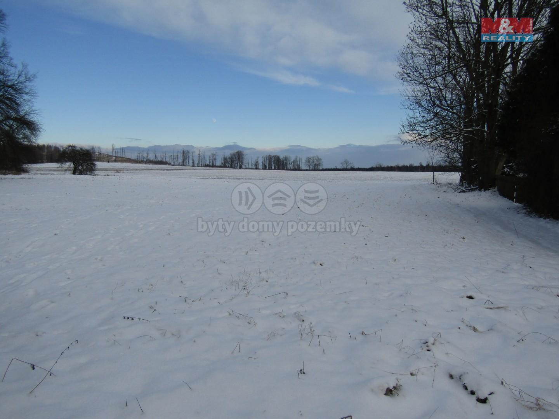 Prodej pozemku k bydlení, 3558 m², Razová
