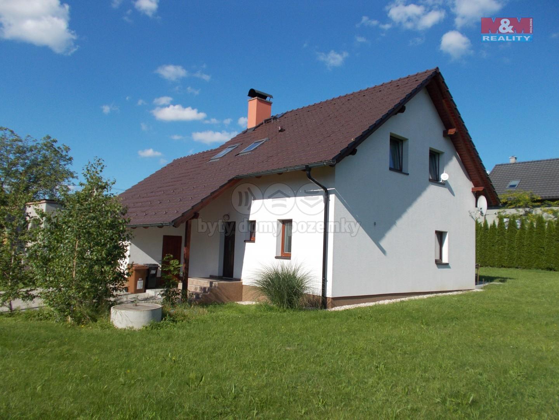 Pronájem rodinného domu, 160 m², Příbor