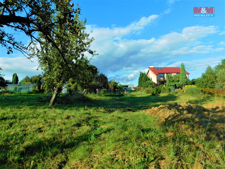Prodej pozemku k bydlení, 2679 m², Šenov, ul. V družstvu