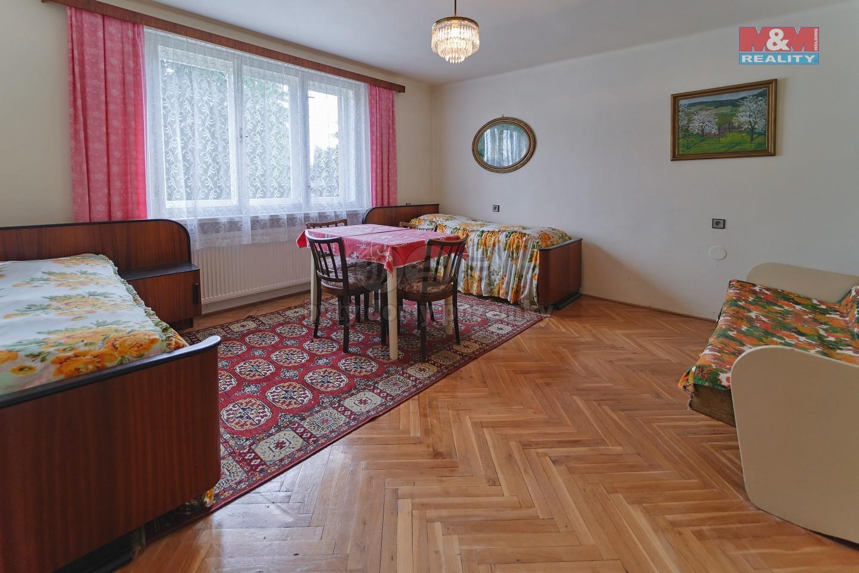 Prodej bytu 3+kk, 81 m², Železnice, ul. Raisova