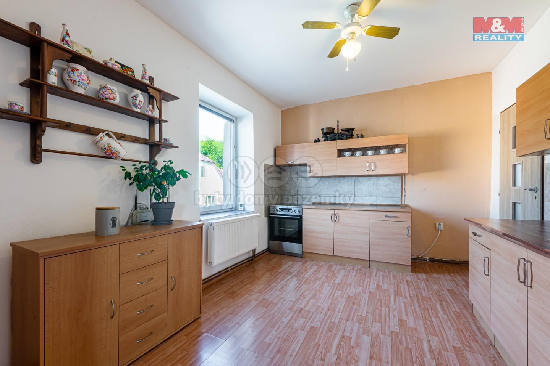 Prodej rodinného domu, 725 m², Kdyně, ul. Sirkova