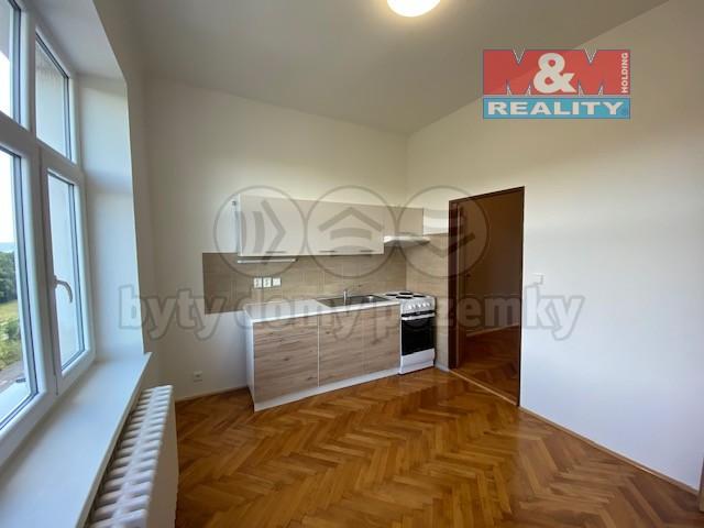 Pronájem bytu 1+1, 48 m², Krnov, ul. Petrovická