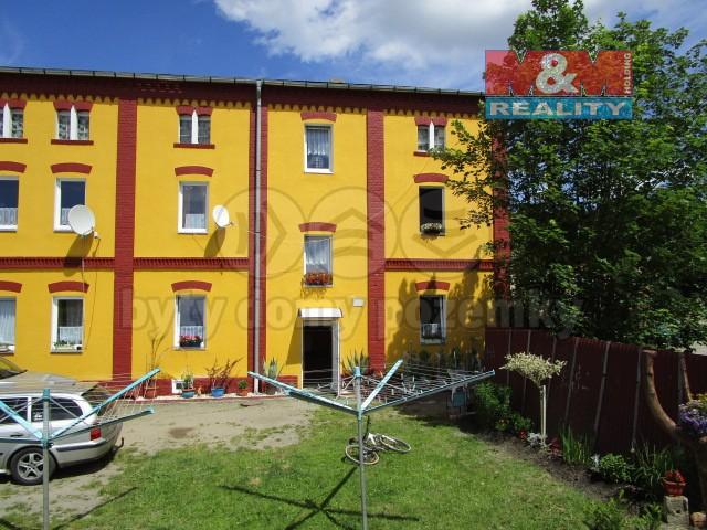 Prodej nájemního domu, 376 m², Hranice