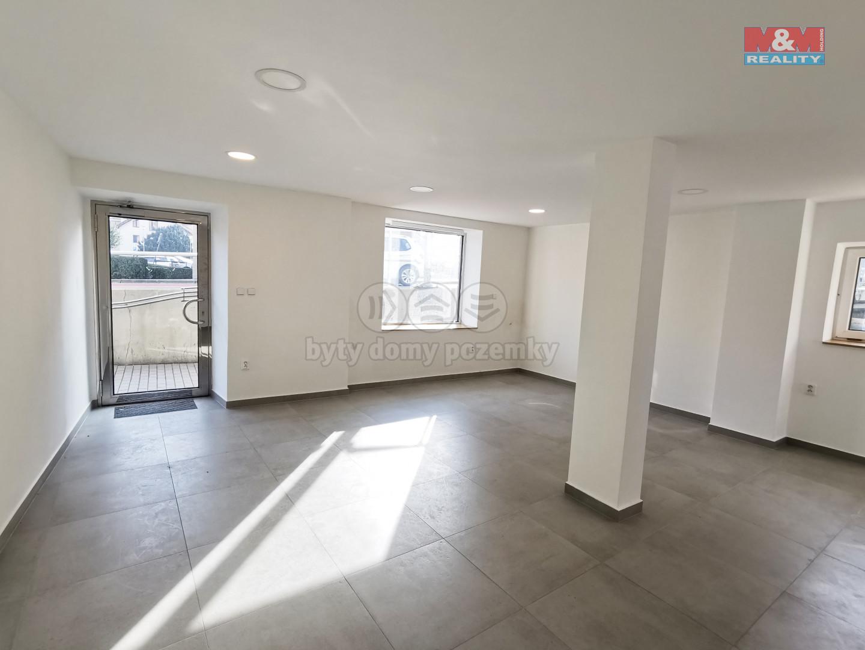 Pronájem obchod a služby, 62 m², Vizovice