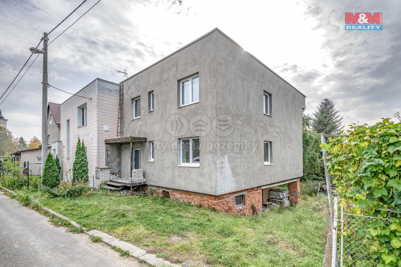 Prodej rodinného domu, 237 m², Studénka, ul. Na Vyhlídce