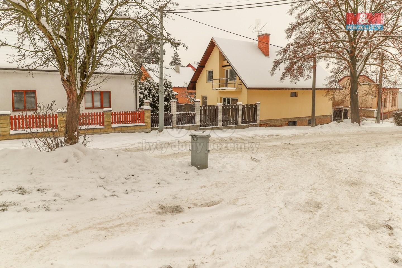 Prodej rodinného domu v Kralupech nad Vltavou, Zeměchy