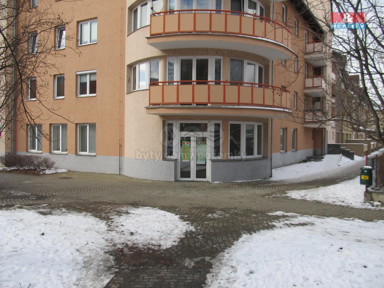 Prodej komerčního prostoru, Strakonice, ul. Stavbařů