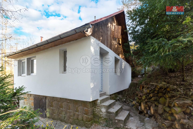 Prodej, chata, 60 m², Čižice