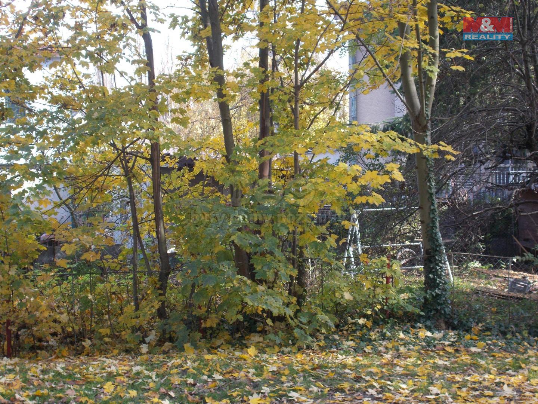 Prodej zahrady, 263 m², Příbor