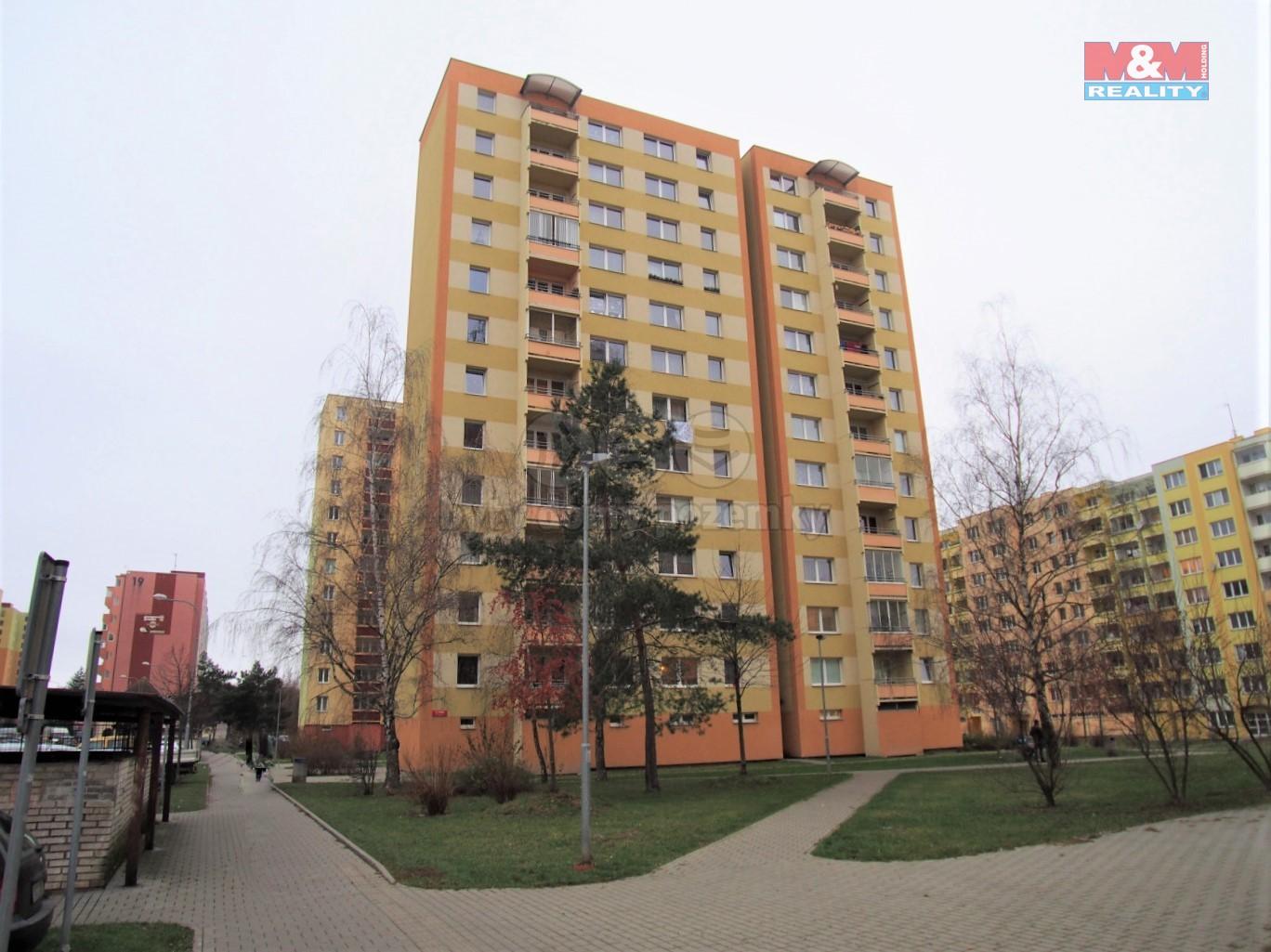 Prodej bytu 2+kk, České Budějovice, ul. V. Volfa