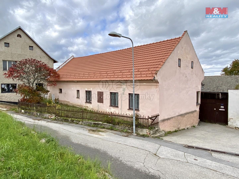 Prodej rodinného domu, 2104 m², Kaplice