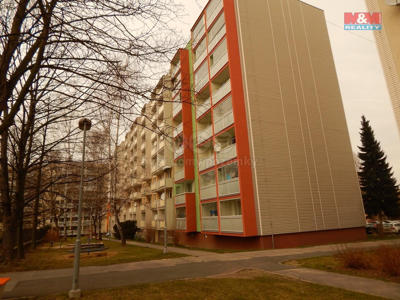Prodej, byt 1+1, Frýdek-Místek, ul. K Hájku
