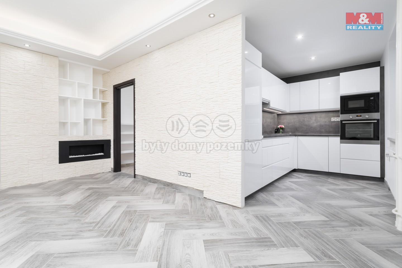 Prodej, byt 3+1, 63 m², Ostrava, ul. Podroužkova