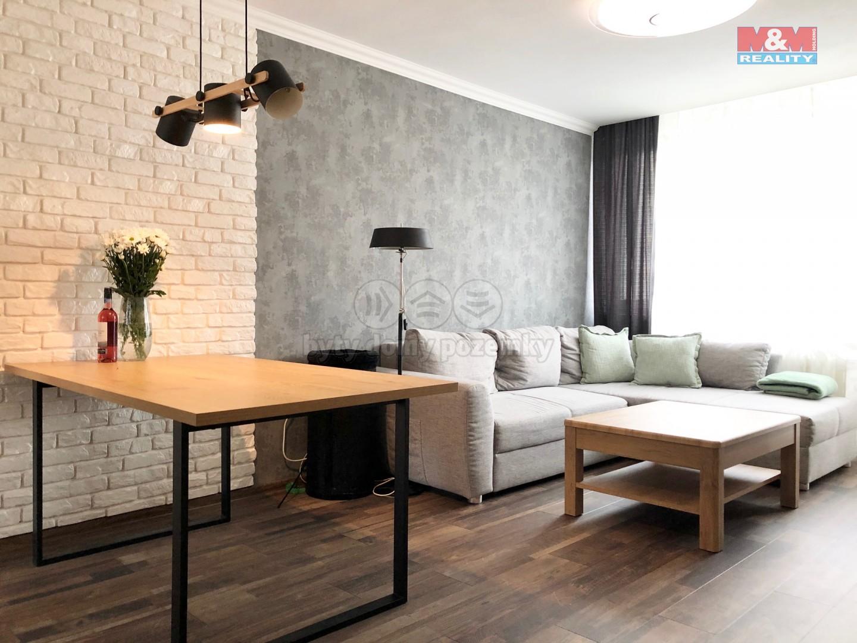 Prodej, byt 3 + 1,62,6 m2, Liberec, Na Bídě