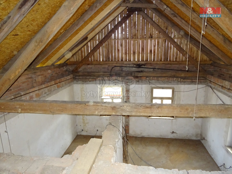 Prodej rodinného domu,3+kk, 80 m², Osov