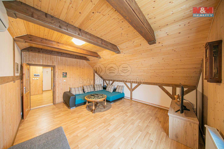 Prodej rodinného domu, 170 m², Nový Malín