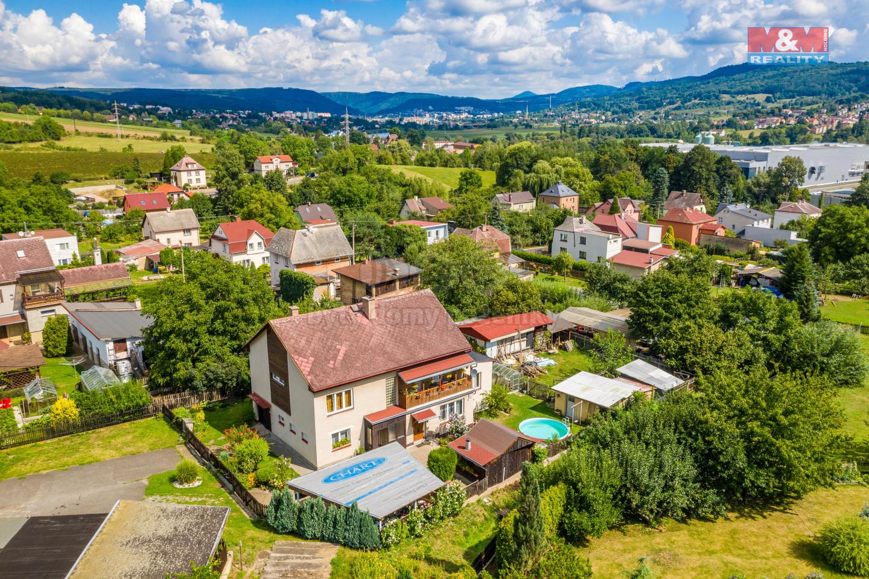 Prodej rodinného domu, 248 m², Malšovice