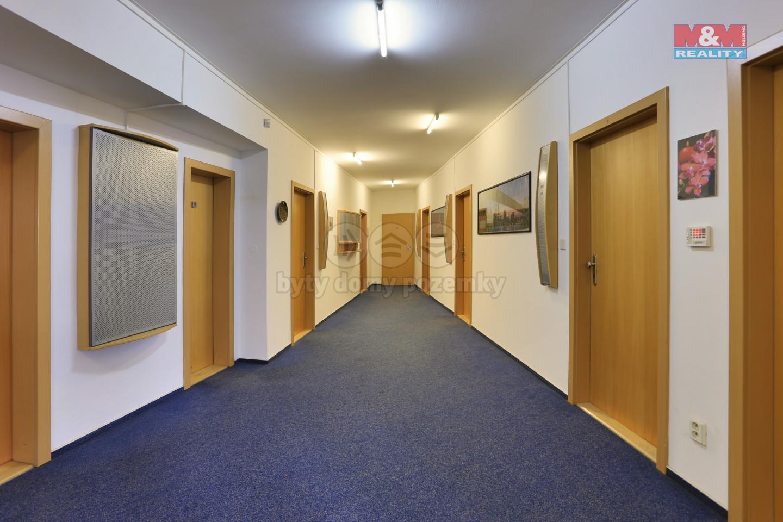 Pronájem kancelářského prostoru, 19 m², Český Těšín