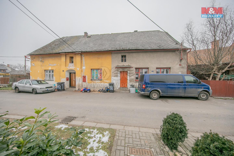 Prodej rodinného domu, 342 m², Postřelmov, ul. V kopci