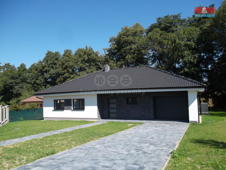 Prodej rodinného domu, 154 m², Zlatá