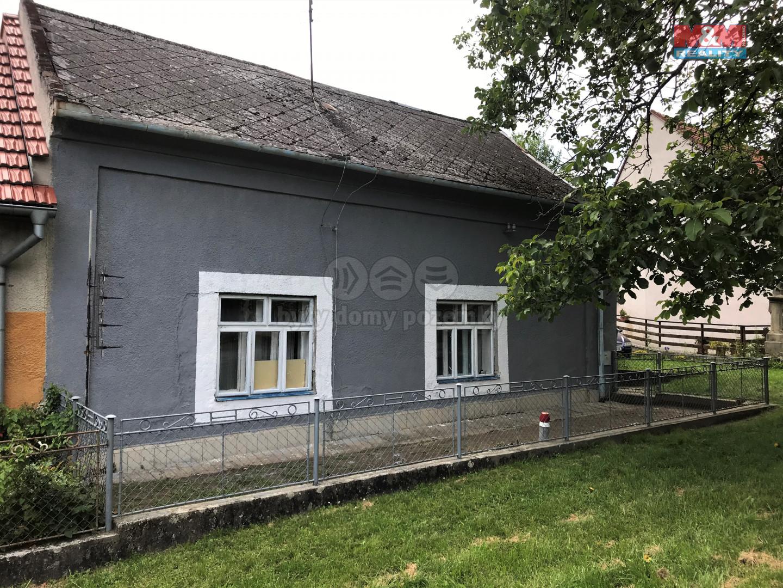 Prodej, rodinný dům, 50 m², Koryčany-Lískovec