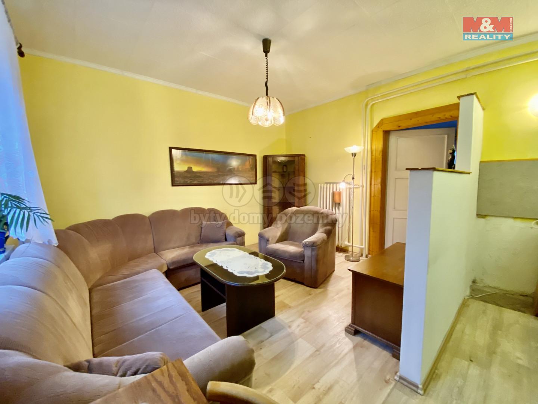 Prodej rodinného domu, 400 m², Bílina, ul. Prokopa Holého
