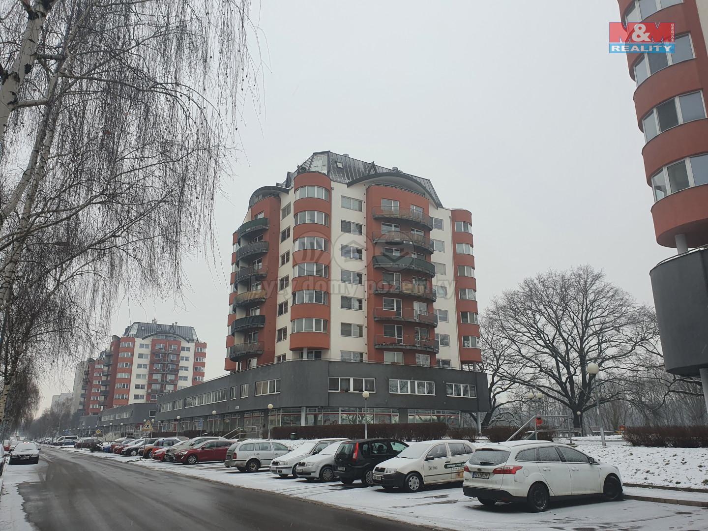 Pronájem obchodních prostor, Pardubice - centrum