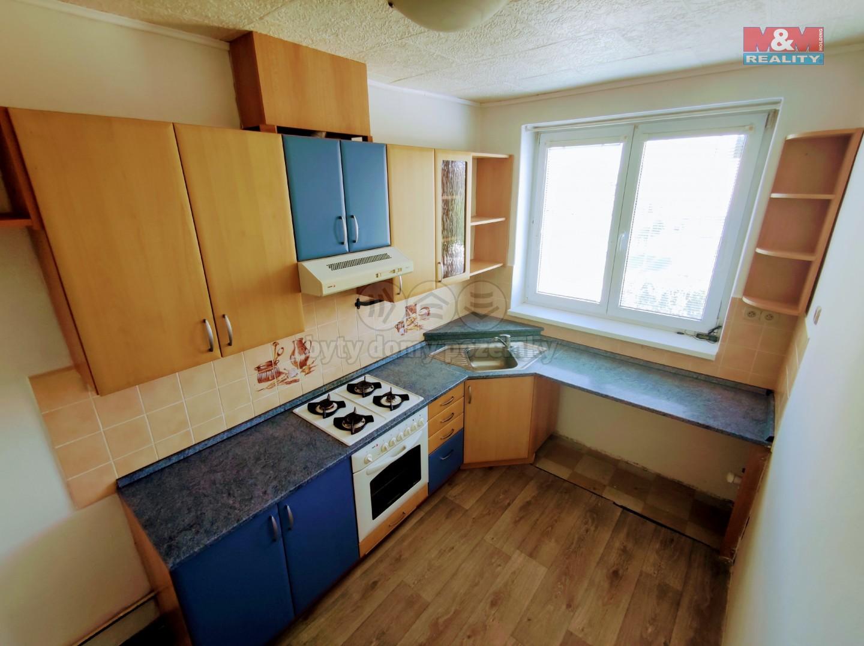 Pronájem, byt 3+1, 80 m², Nošovice
