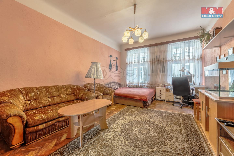Prodej bytu 6+2, 135 m², Praha 1, ul. Zlatnická