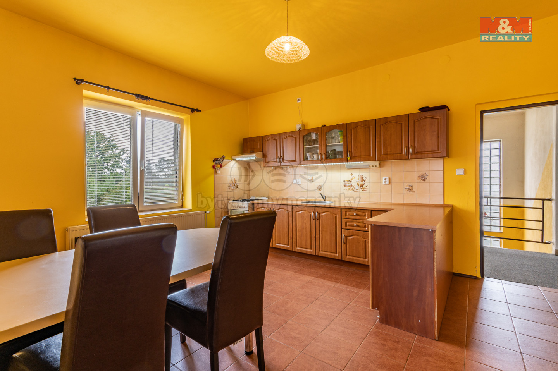 Prodej, rodinný dům 8+2, Petřvald - Petřvaldík