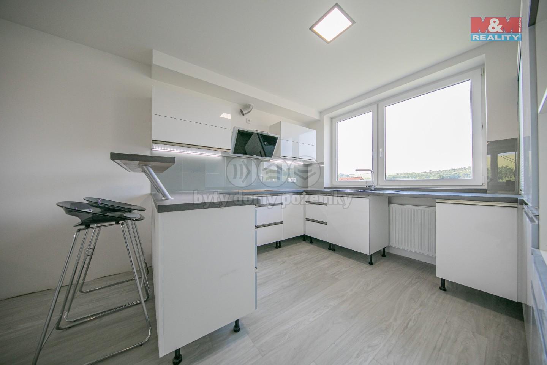 Prodej, byt 4+kk, 90 m², Nedachlebice