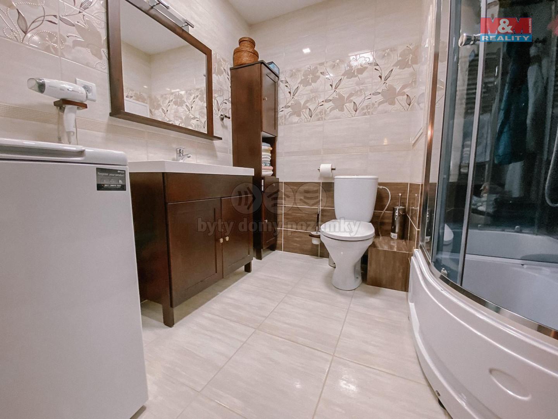 Prodej bytu 3+1, 77 m², DV, Teplice, ul. Krajní