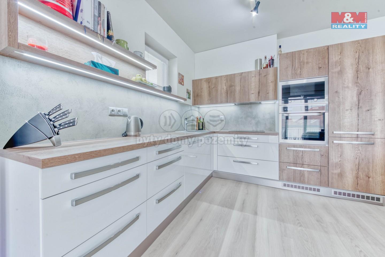 Prodej bytu 4+kk, 85 m², Nová Ves u Prahy