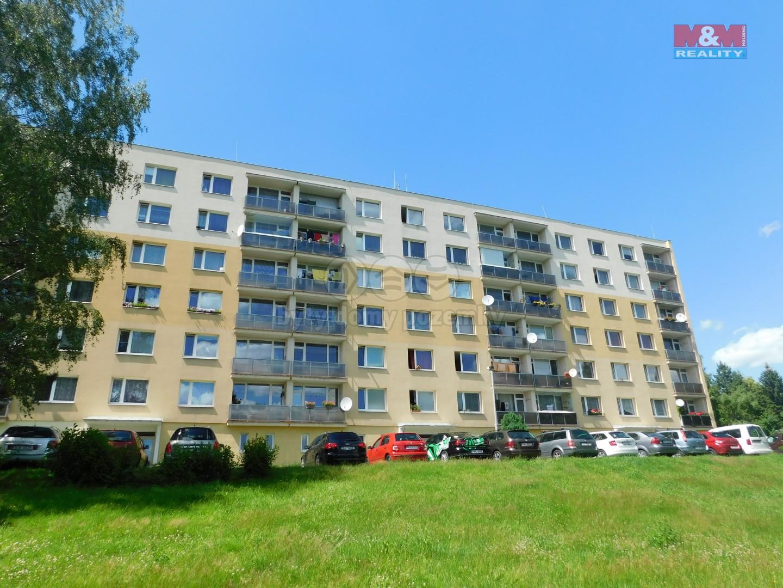 Prodej, byt 3+1, Liberec, ul. Řídkého