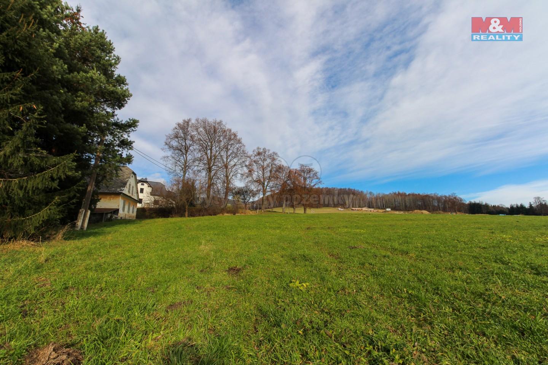 Prodej pozemku, 6671 m2, Jeseník