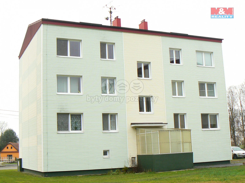 Prodej bytu 3+1, 76 m², Bravantice