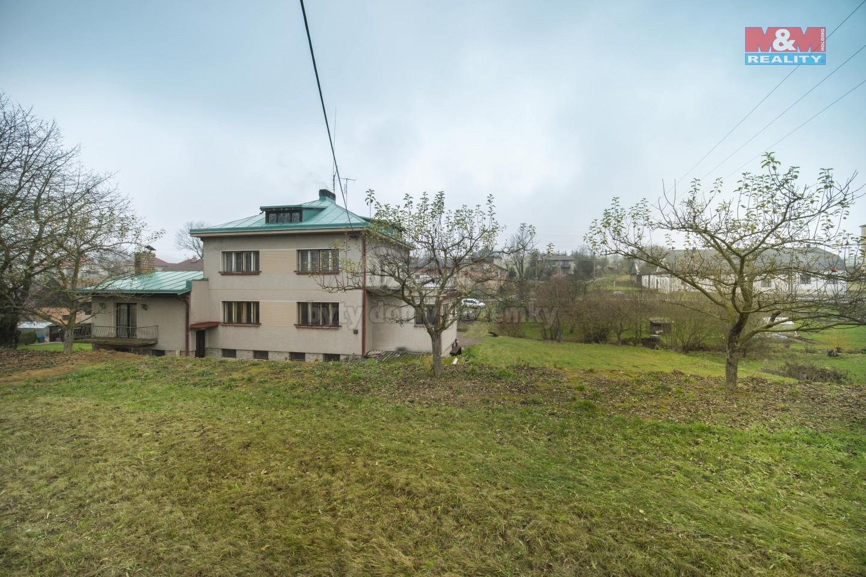 Prodej rodinného domu, 2367 m², Sopotnice