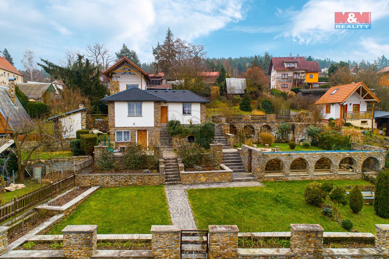 Prodej chaty, 73 m², Holýšov