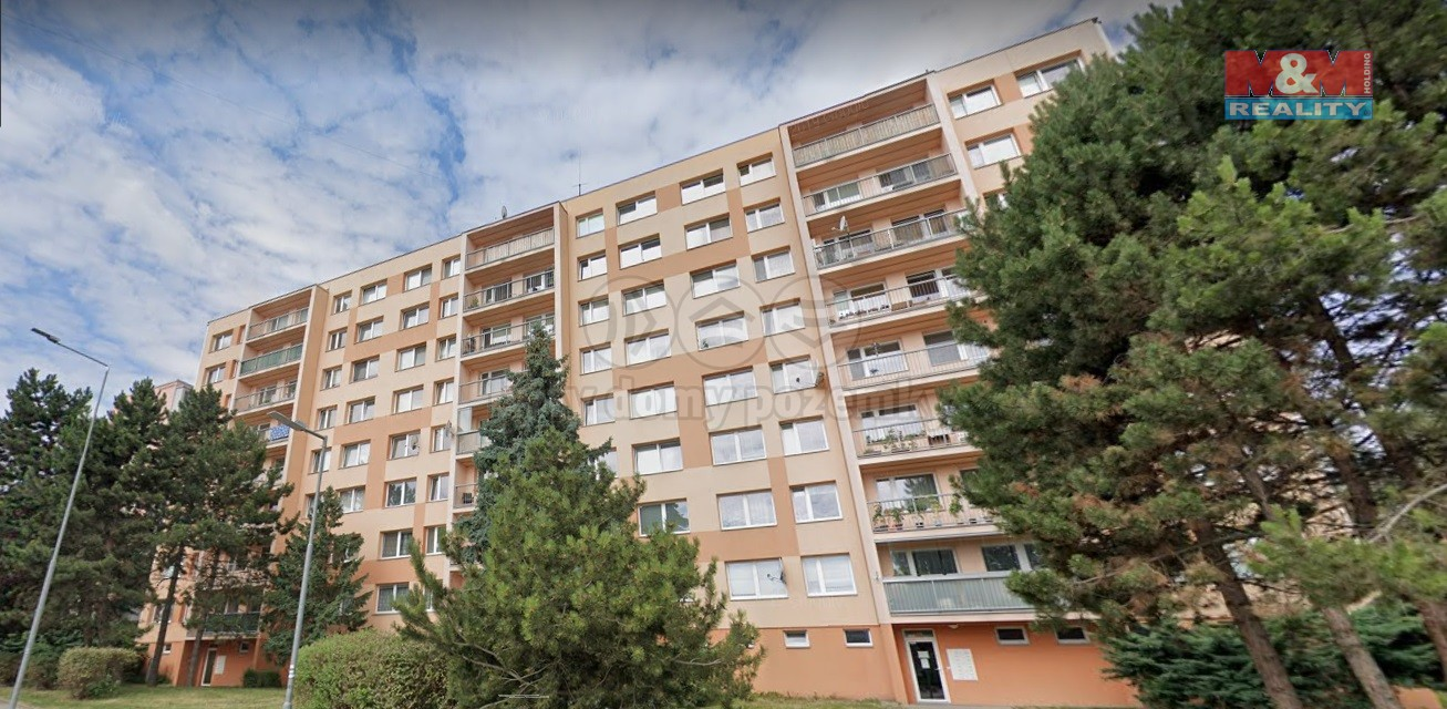 Prodej bytu 3+1, 62 m², Kutná Hora, ul. Havířská stezka