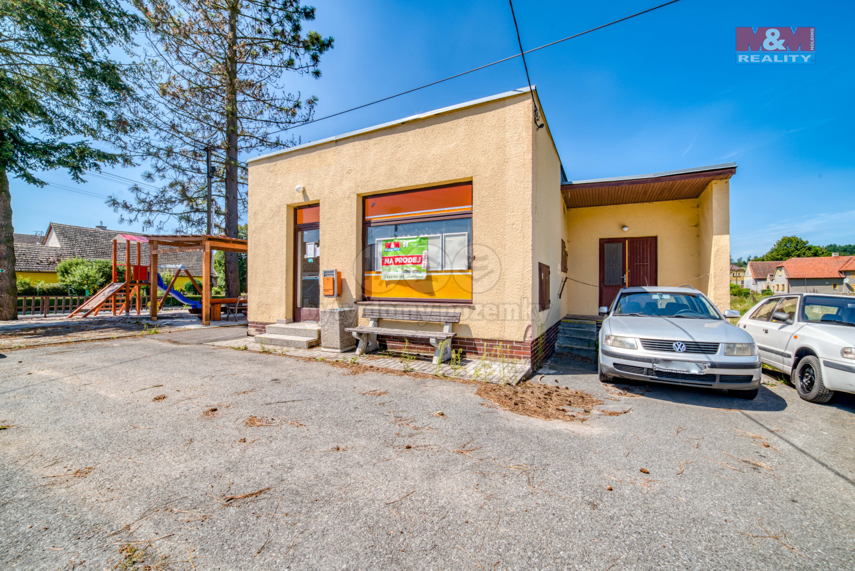Prodej, obchod a služby, 98 m², Vojovice, Neurazy