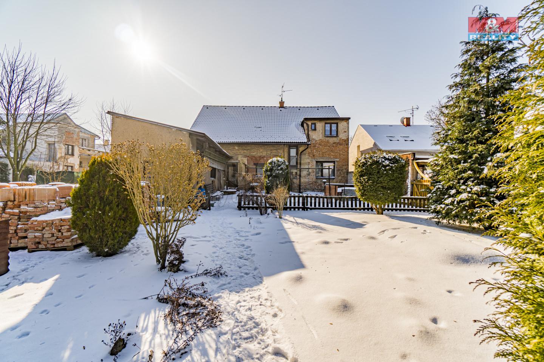 Prodej rodinného domu, 130 m², Nechanice, ul. Palackého