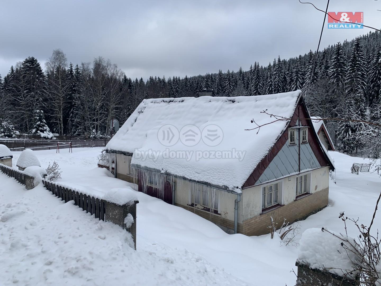 Prodej rodinného domu, Josefův Důl