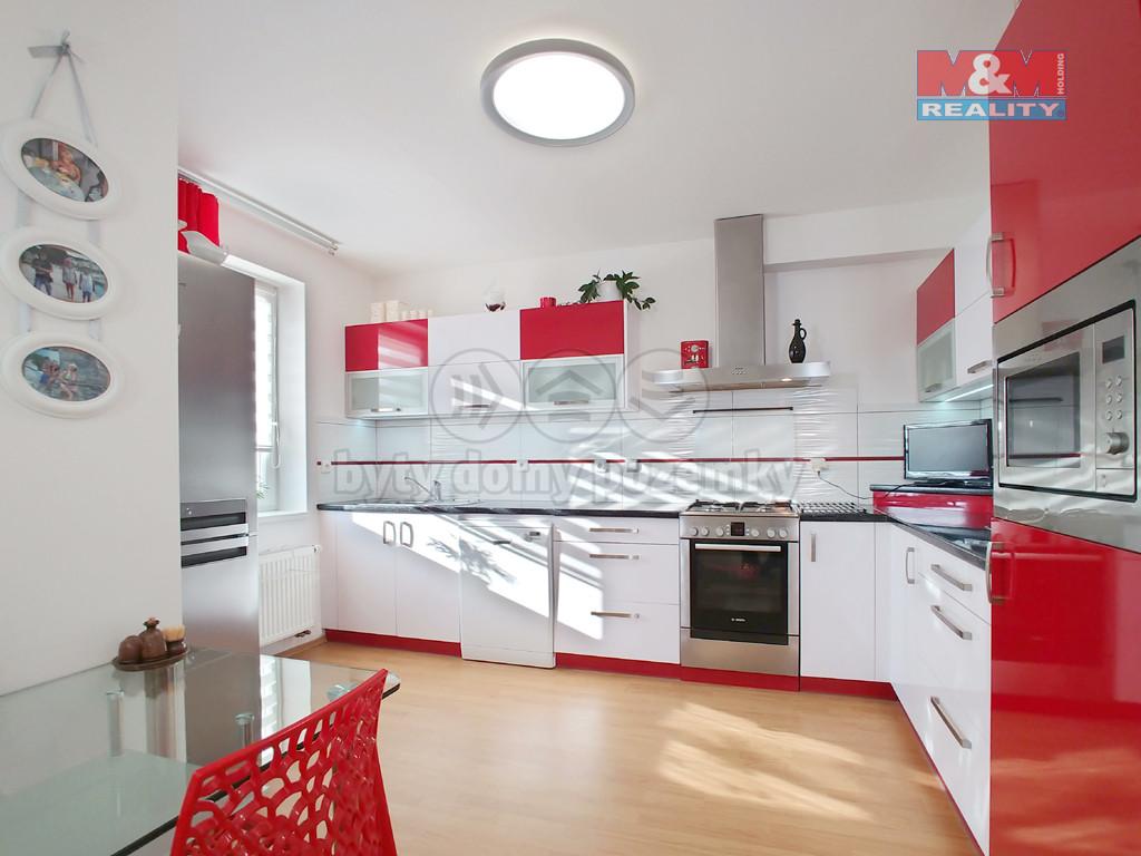 Prodej bytu 3+kk, 64 m², Bučovice, ul. U Škol